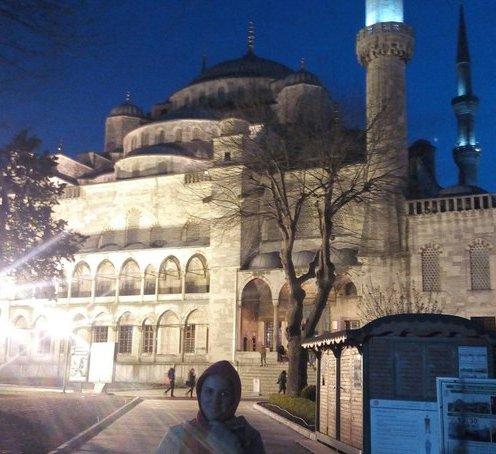 Город-сказка Високосный Год