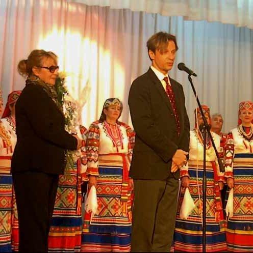 Орловскому композитору