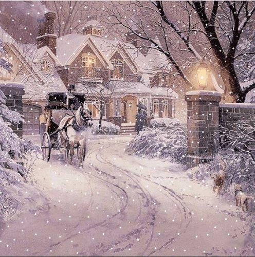 текст песни - белый снег
